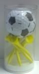 Custom One Ball W/Tees - Soccer Ball